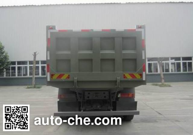 威泺牌ZZ3259N344PC3自卸汽车