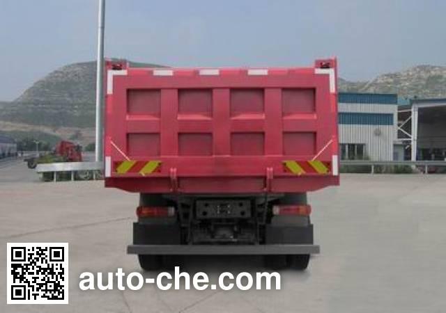 威泺牌ZZ3259N384PC3自卸汽车