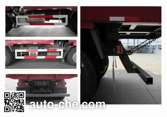 Sinotruk Wero ZZ3259N384PD3 dump truck