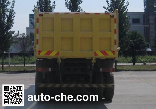 Sida Steyr ZZ3311N366GD1 dump truck