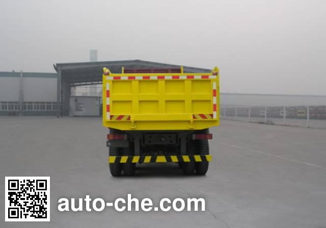 Sida Steyr ZZ3311N4061D1 dump truck