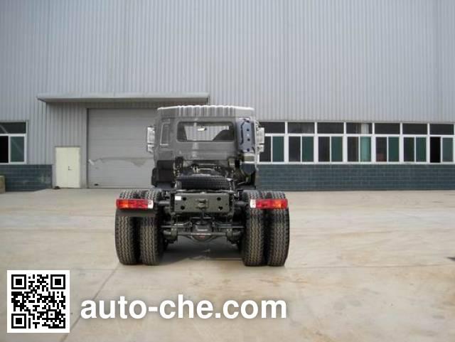 Sida Steyr ZZ3313N366GE1 dump truck chassis