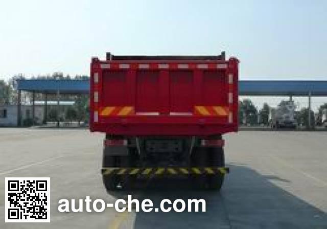 Sinotruk Hohan ZZ3315N3063D1 dump truck