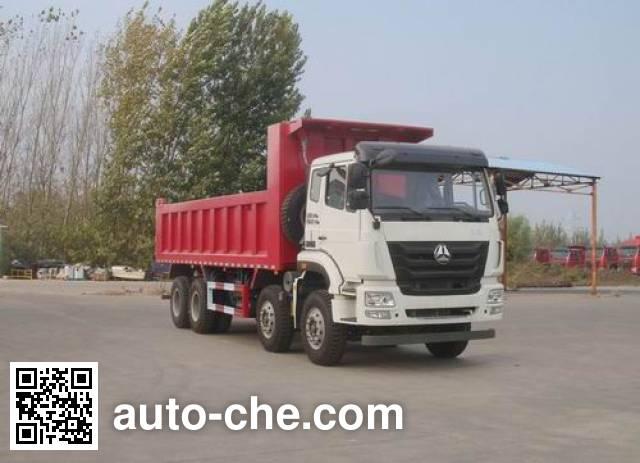 Sinotruk Hohan ZZ3315N3063E1 dump truck