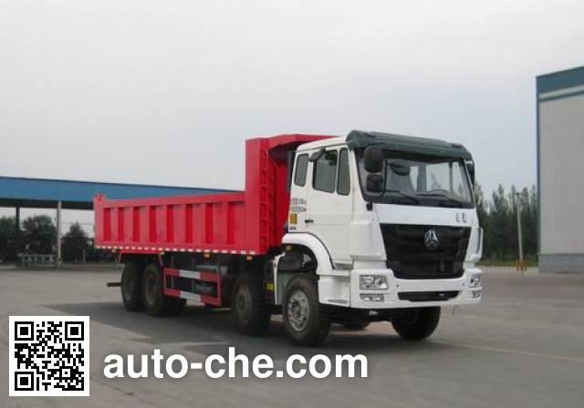Sinotruk Hohan ZZ3315N4066C1 dump truck