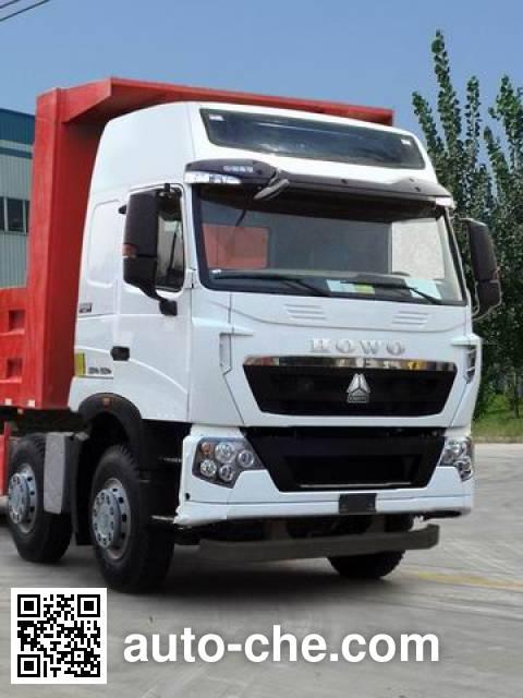 Sinotruk Howo ZZ3317V326HE1 dump truck