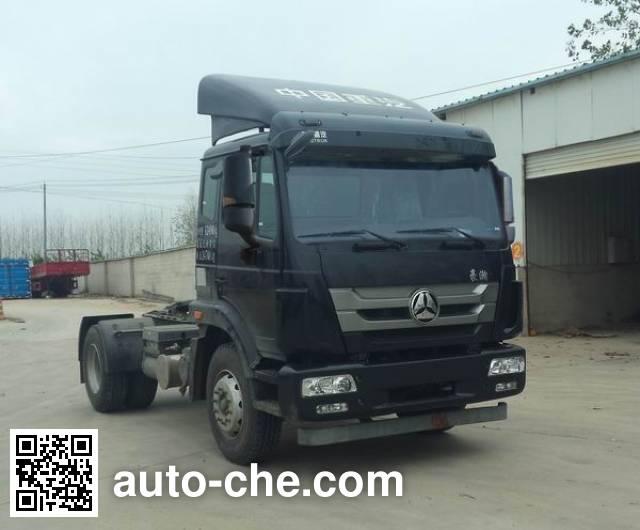 Sinotruk Hohan ZZ4125H3613E1 tractor unit
