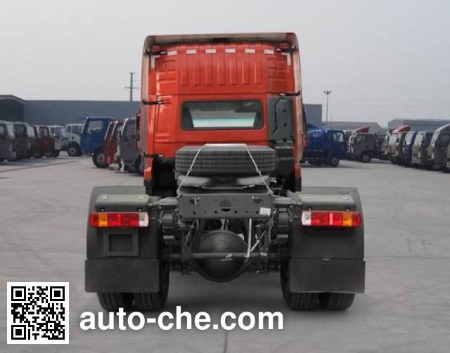 Sida Steyr ZZ4143M361GD1 tractor unit