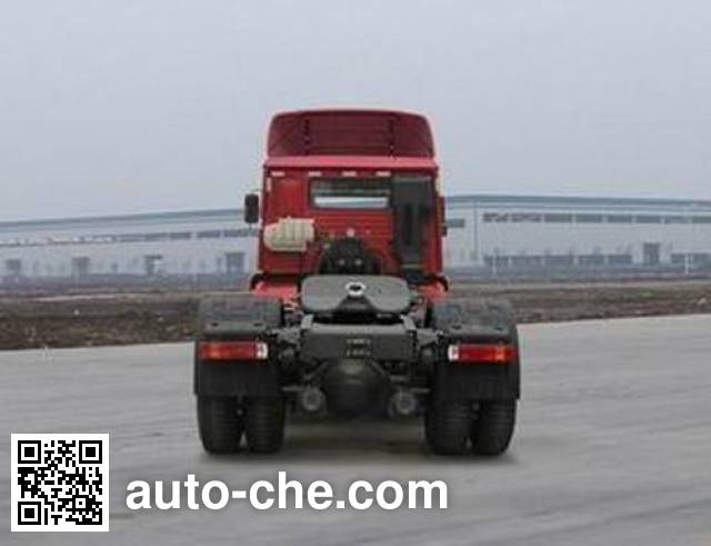 Sida Steyr ZZ4181N3611CZ container carrier vehicle