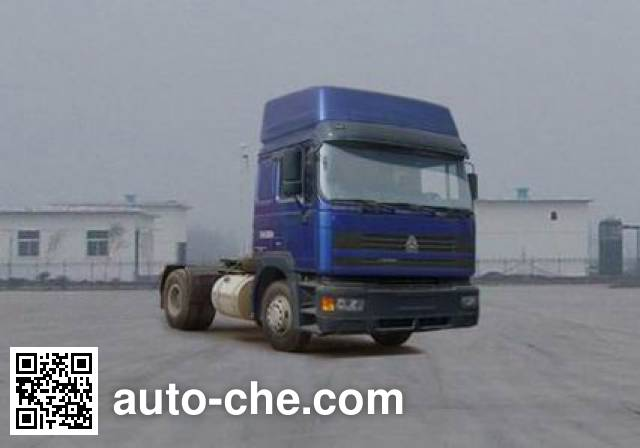 Sida Steyr ZZ4183N3611CZ container carrier vehicle