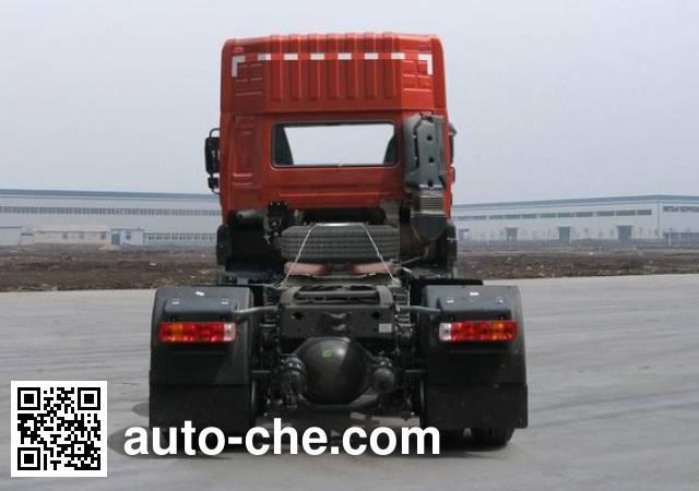 Sida Steyr ZZ4183N3611E1N tractor unit