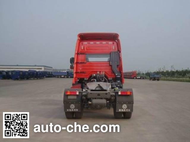 Sinotruk Hohan ZZ4185N3613E1 tractor unit