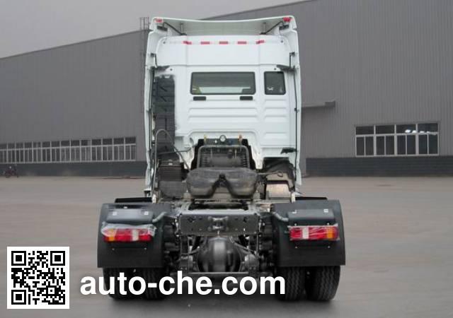 Sinotruk Sitrak ZZ4186V361MD1B tractor unit