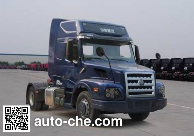 Sinotruk Wero ZZ4189N461CC1B tractor unit