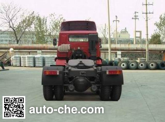 Sida Steyr ZZ4251N3241CZ container carrier vehicle