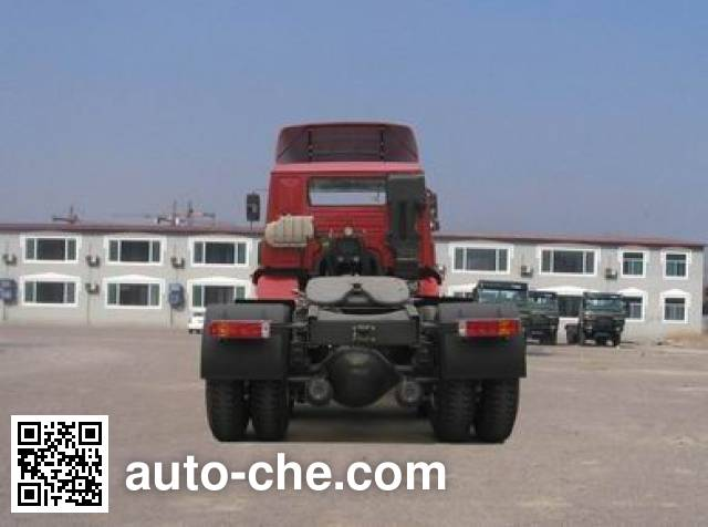 Sida Steyr ZZ4251S3241CZ container carrier vehicle