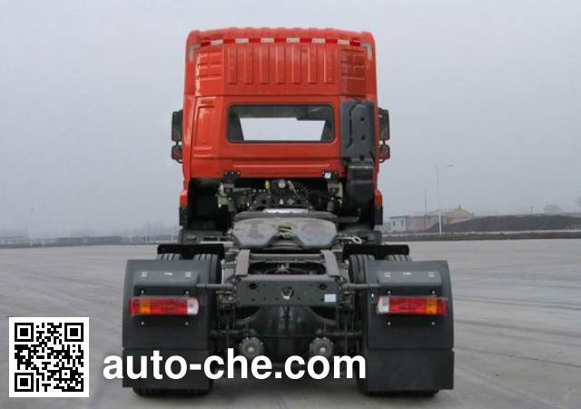 Sida Steyr ZZ4253N3241E1HN tractor unit