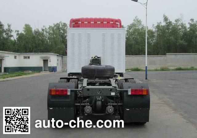 Sida Steyr ZZ4253N3841E1LHN tractor unit