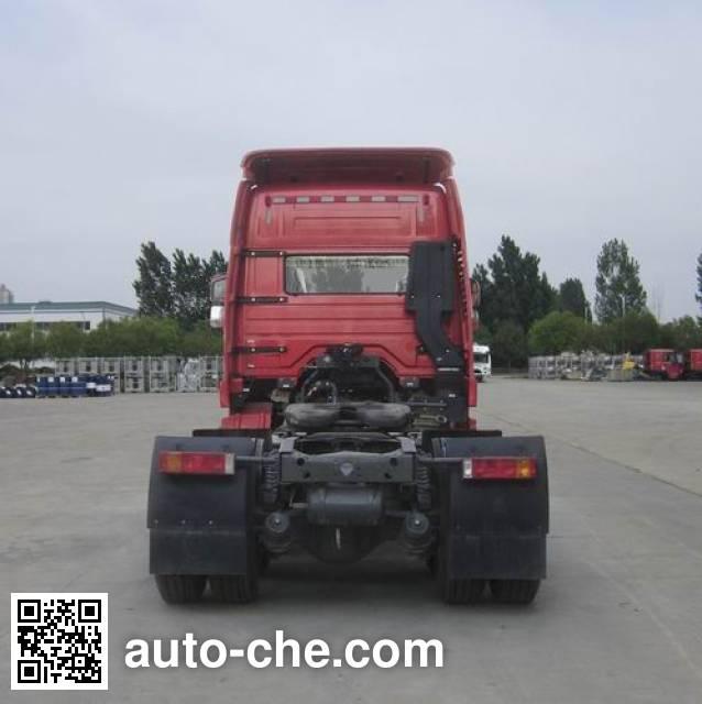 Sinotruk Hohan ZZ4255N3236E1 tractor unit