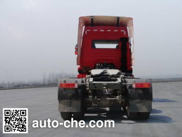 Sinotruk Hohan ZZ4255N3243D1 tractor unit