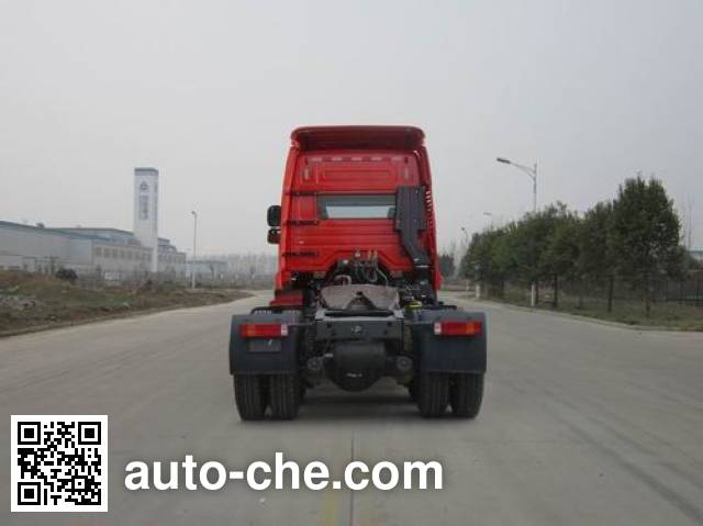 Sinotruk Hohan ZZ4255N3243E1 tractor unit