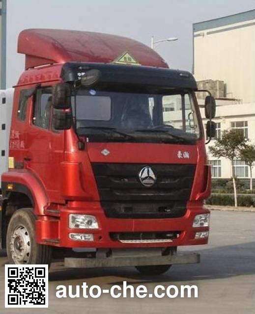 Sinotruk Hohan ZZ4255N3847E1CW tractor unit