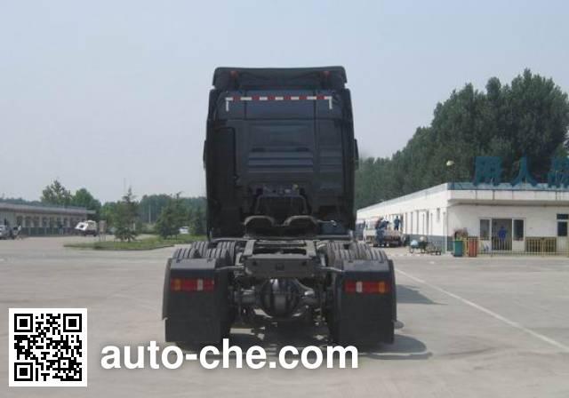 Sinotruk Sitrak ZZ4256N323MD1Z container carrier vehicle
