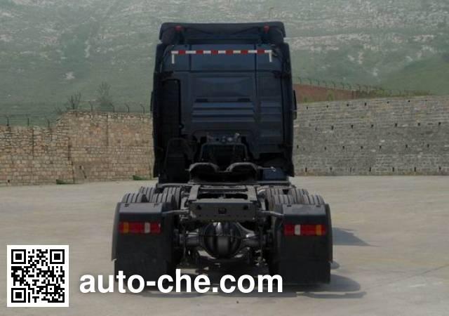 Sinotruk Sitrak ZZ4256N324MD1H tractor unit
