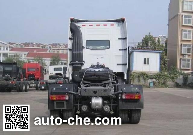 Sinotruk Howo ZZ4257N324WE1 tractor unit