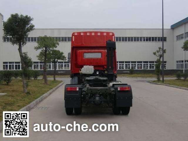 豪曼牌ZZ4258MC0DB0牵引汽车
