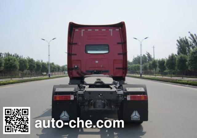 Sinotruk Wero ZZ4259M28CCC1B tractor unit