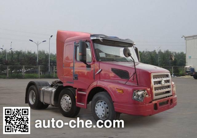 Sinotruk Wero ZZ4259M28CCC1H tractor unit