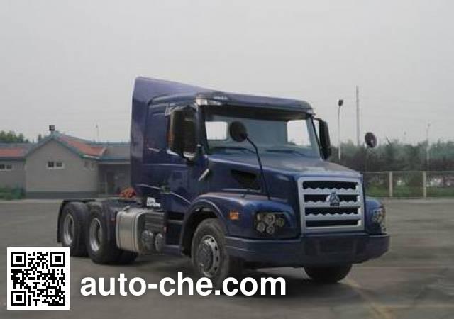 Sinotruk Wero ZZ4259N394CC1B tractor unit