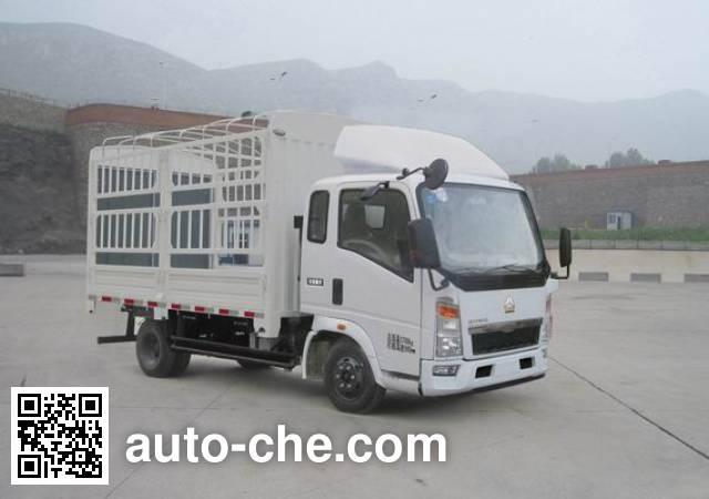 Sinotruk Howo ZZ5047CCYD3415D137 stake truck