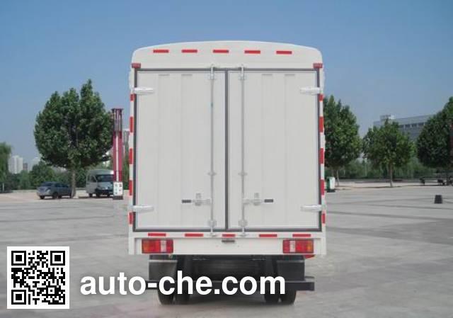 Sinotruk Howo ZZ5047CCYD3814D145 stake truck