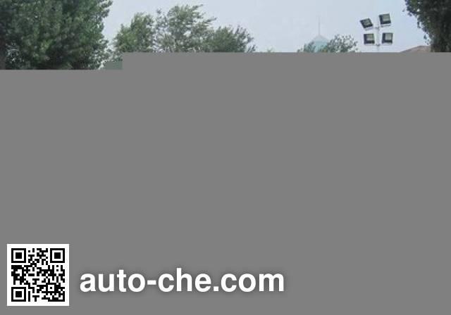 Sinotruk Howo ZZ5047CPYC3414D145 soft top box van truck