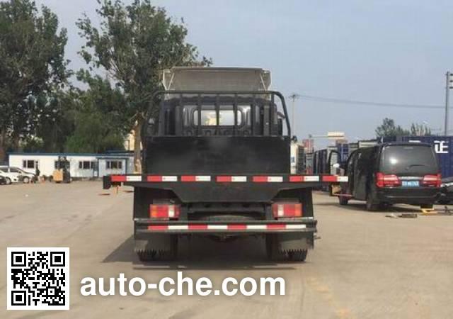 Sinotruk Howo ZZ5047TPBF3315E145 flatbed truck
