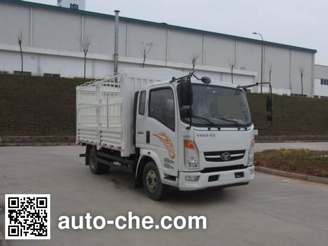Homan ZZ5048CCYD17EB0 stake truck