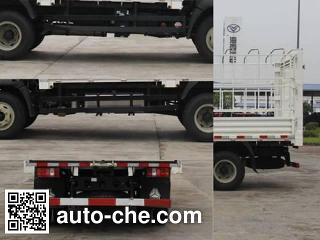 Homan ZZ5048CCYF17EB1 stake truck