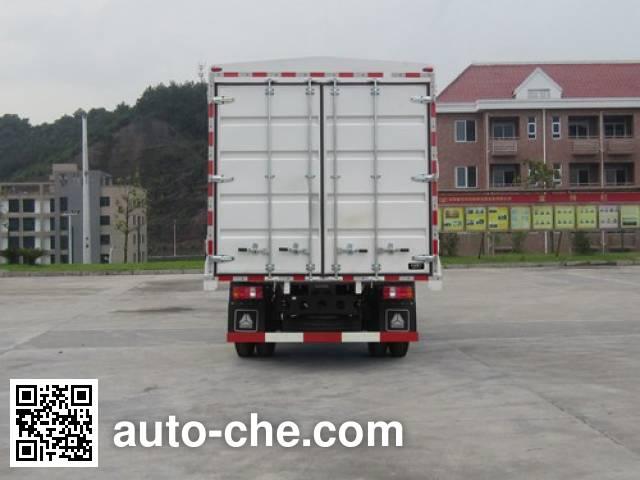 Homan ZZ5108CCYF17EB0 stake truck