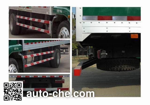 Sinotruk Sitrak ZZ5126XYZH451GD1 postal vehicle