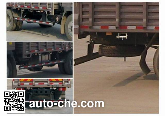Sinotruk Howo ZZ5147CCYG421CE1 stake truck