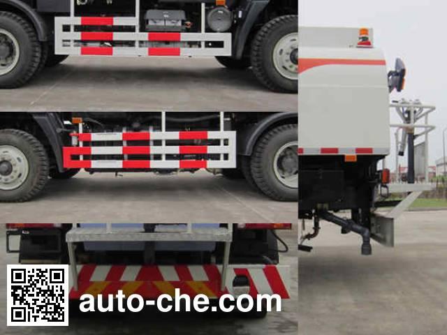 Homan ZZ5168GQXG10EB0 street sprinkler truck