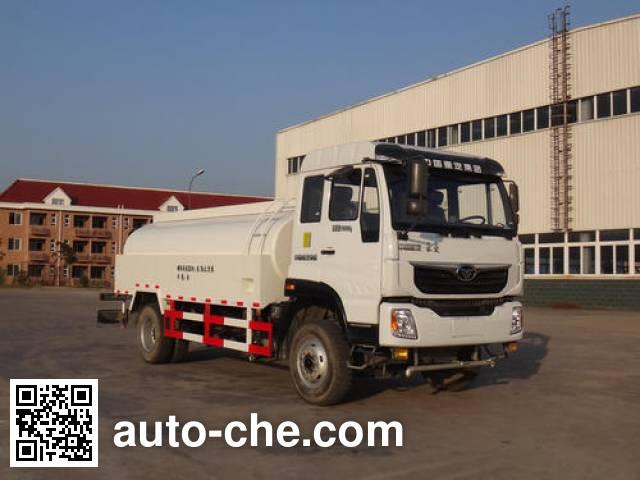 Homan ZZ5168GSSG10DB0 sprinkler machine (water tank truck)