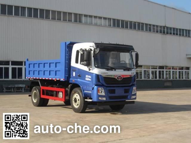 Homan ZZ5168ZLJG10EB0 dump garbage truck
