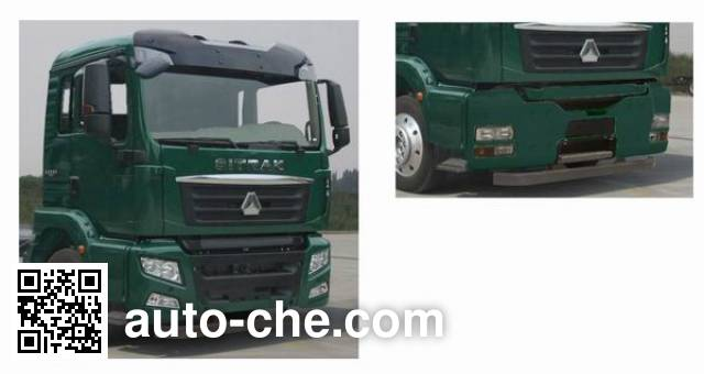 Sinotruk Sitrak ZZ5206N451GD1 special purpose vehicle chassis