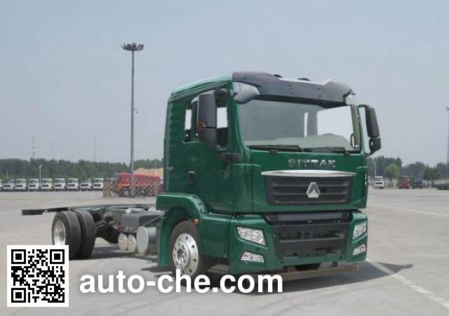 Sinotruk Sitrak ZZ5206N501GE1 special purpose vehicle chassis