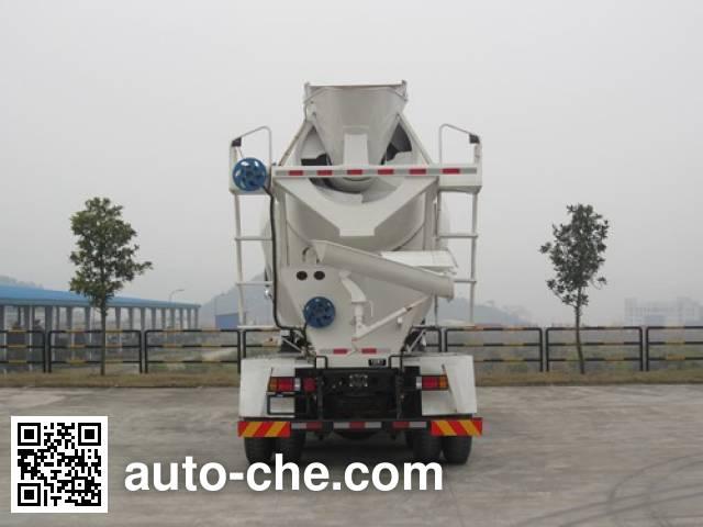 Homan ZZ5238GJBG47EB0 concrete mixer truck