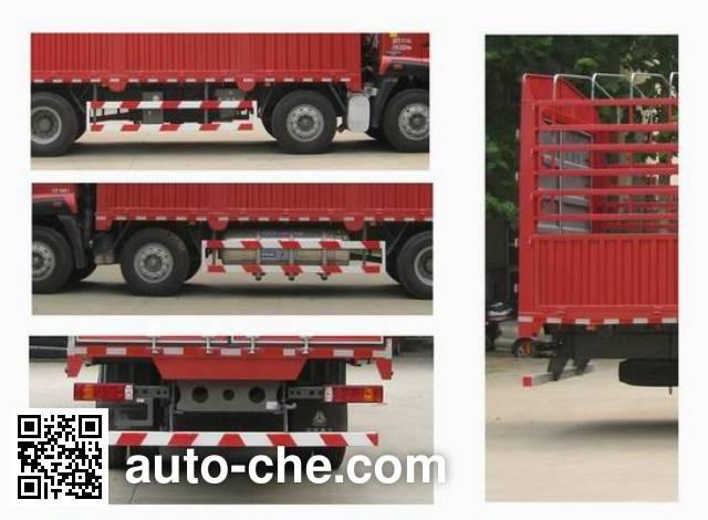 Sida Steyr ZZ5251CCYM42CGE1L stake truck