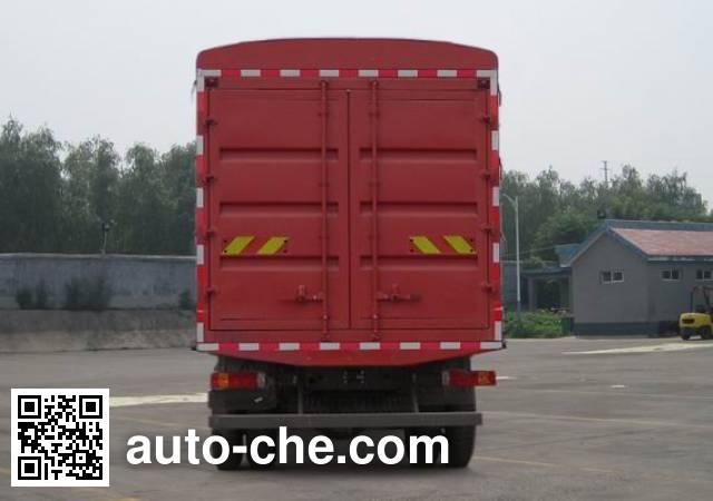 Sida Steyr ZZ5251CCYM56CGD1 stake truck